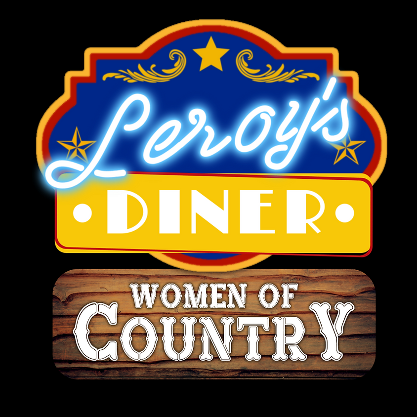 Leroy's Diner: Women of Country