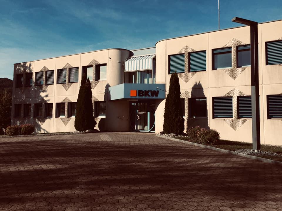 BKW - Delémont