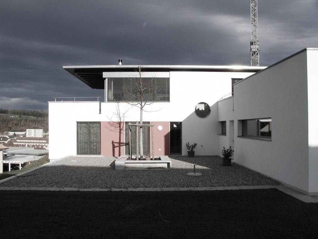 Villa Chariatte