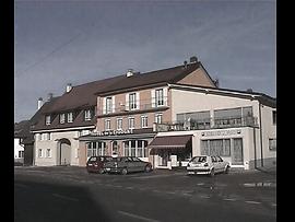Photo de l'Hôtel-Restaurant de La Cigogne à Miécourt