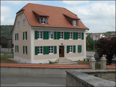 Villa Courbat