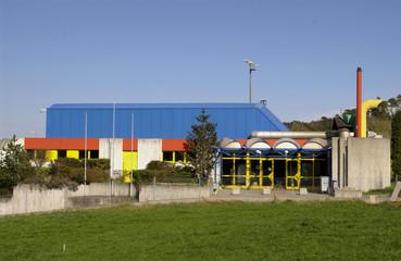 Centre sportif de l'Oiselier
