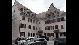 Photo de la Maison de Rosé à Porrentruy