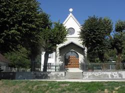 Chapelle de Lorette