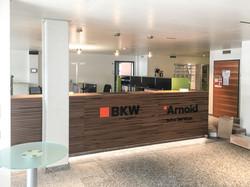 BKW Énergie SA