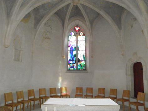 Église de Beurnevésin