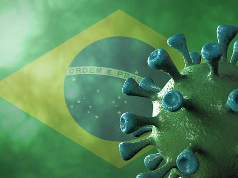 Sacrée pandémie...