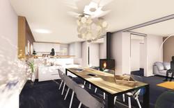 Transformation d'un logement