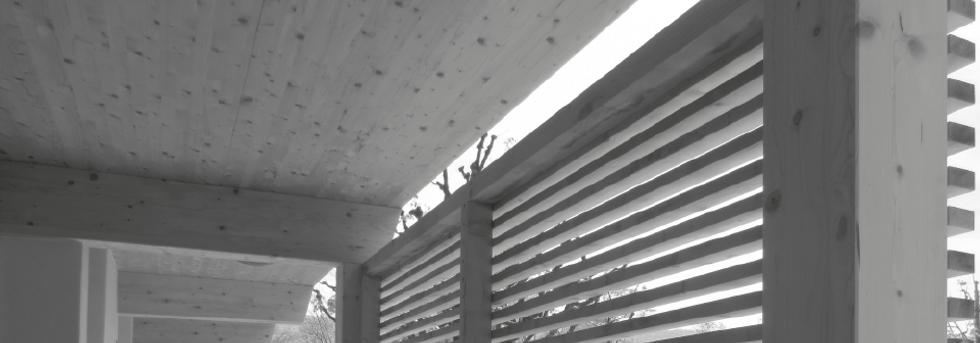 Photographie ; Construction bois