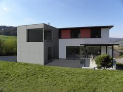 Villa Courrendlin