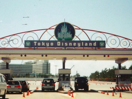 Surviving Back-to-School 2020: Lessons from Tokyo Disneyland
