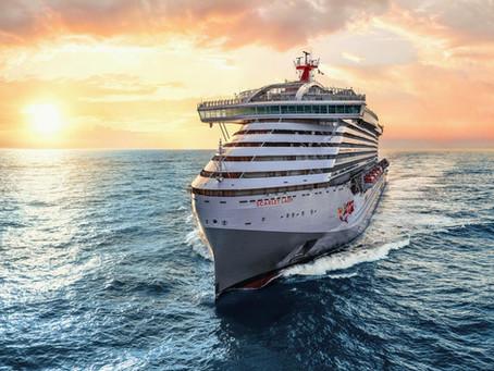 Virgin Voyages - Richard Branson Takes Rebellion to the Seas