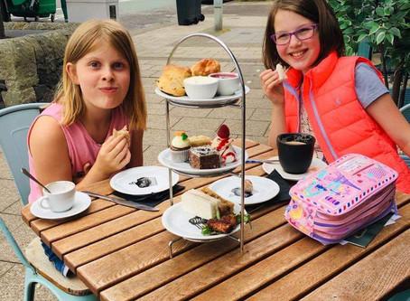 British Tea Customs 101
