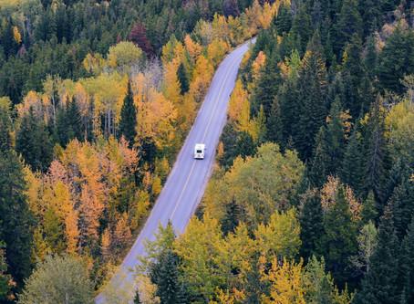 RV Roadtrip 2020-21:  The Perfect Escape