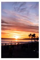 Bournemouth-Beach-Sunset Jan