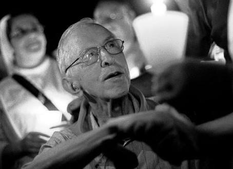 Nota de pesar pelo falecimento de Dom Pedro Casaldáliga