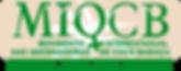Logo do MIQCB