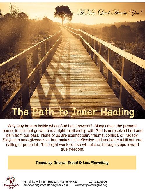 The Path to Inner Healing Workbook