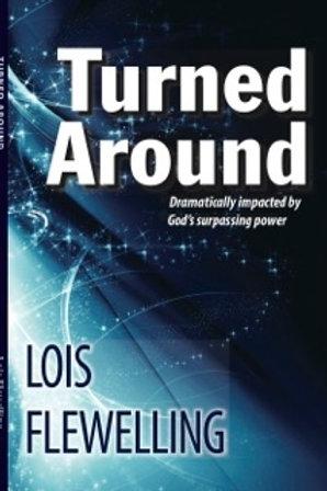 Turned Around- E-Book