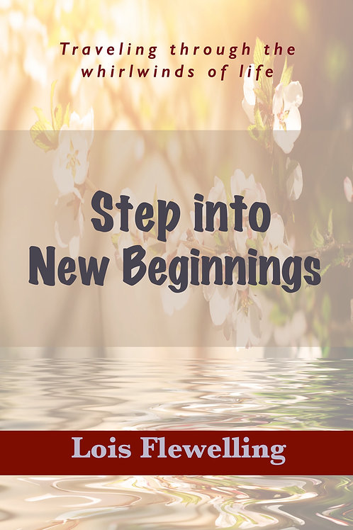 Step into New Beginnings E-course