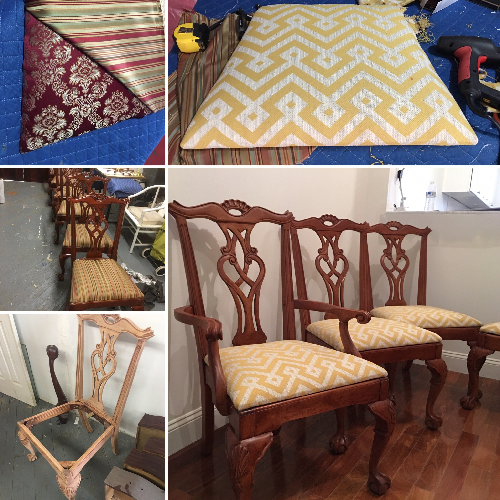 Special Furniture Services