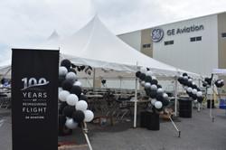 GE Aviation's 100 Year Anniversary