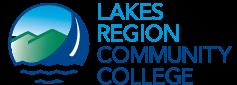 Lakes Region Community College Logo