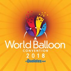 World Balloon Convention | Eye Candy Balloons