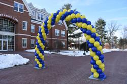 25' Balloon Arch