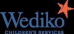 Wediko Logo Eye Candy Balloons