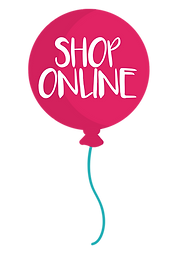Eye Candy Balloons Shop to Order Balloons Online