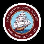 Portsmouth High School Logo