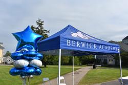Graduation Berwick Academy   Latex-free Balloons   Eye Candy Balloons