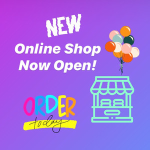 Eye Candy Balloons opens Pickup Shop in Goffstown!