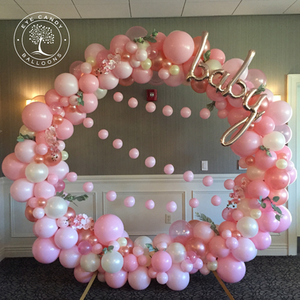 Baby Shower | Pretty in Pink