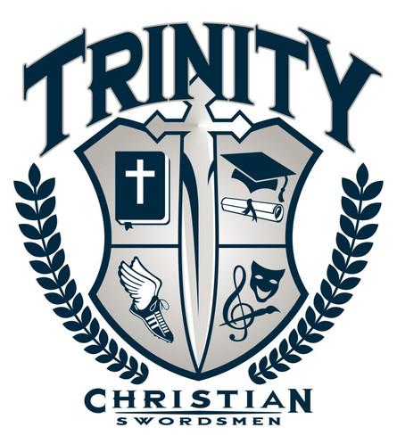 Trinity Christian School Logo