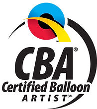 Eye Candy Balloons Certified Balloon Artist