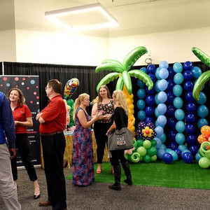 Eye Candy Balloons makes the news!