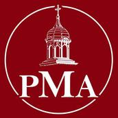 Presentation of Mary Academy Logo