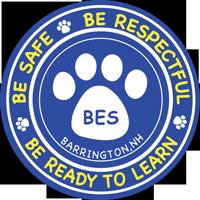 Barrington Elementary School Logo