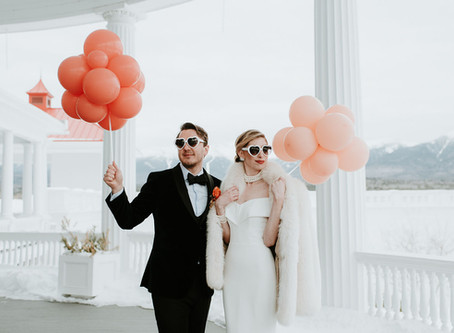 We're featured on Green Wedding Shoes