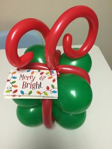 Christmas Balloon Decorations New Hampshire