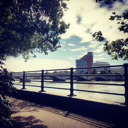#london #uk #putney #putneybridge