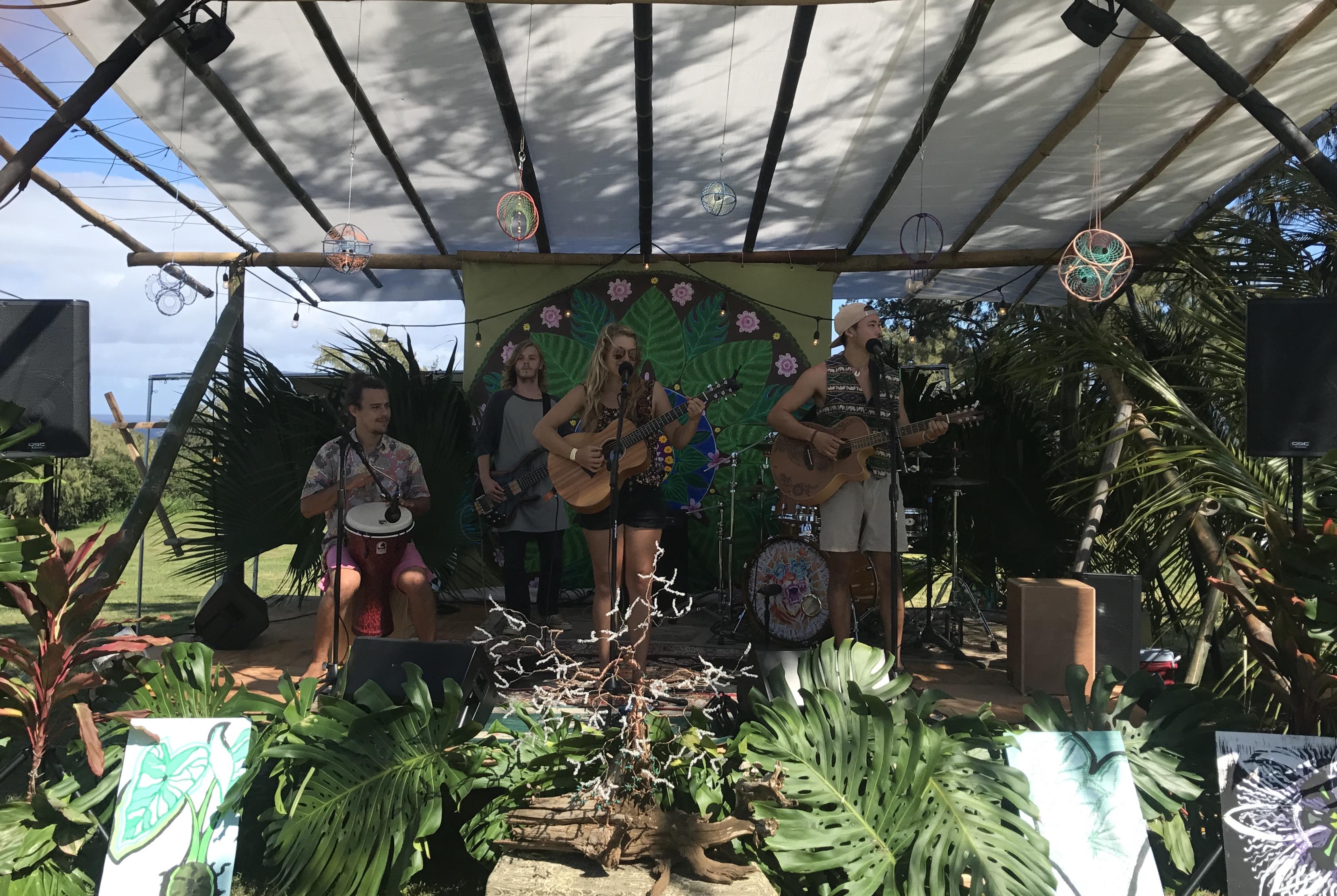 Aina Fest 2017