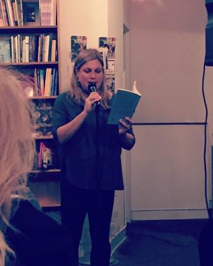 Brockton Writer's Series photos