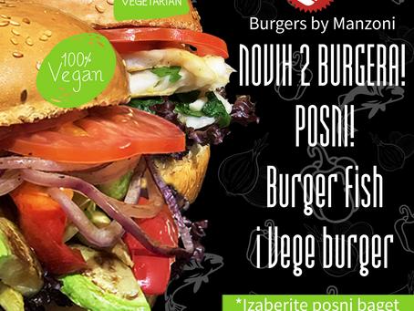 Novih 2 burgera