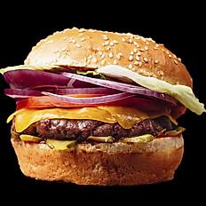 Cheeseburger Classic