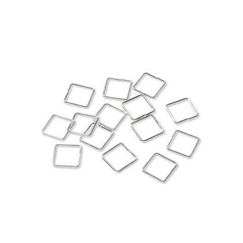 Square Jump Rings