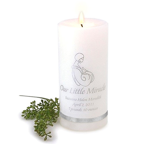 TCGC319  Little Miracle Candle