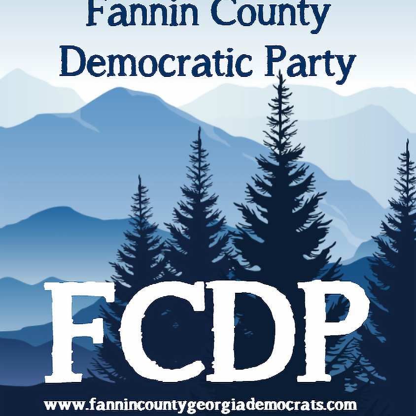 May FCDP General Party Meeting